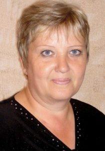 Ливикина Ольга Николаевна