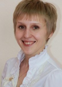 Борейша Екатерина Николаевна