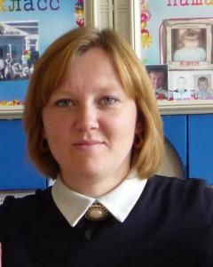 Баровская Олеся Александровна
